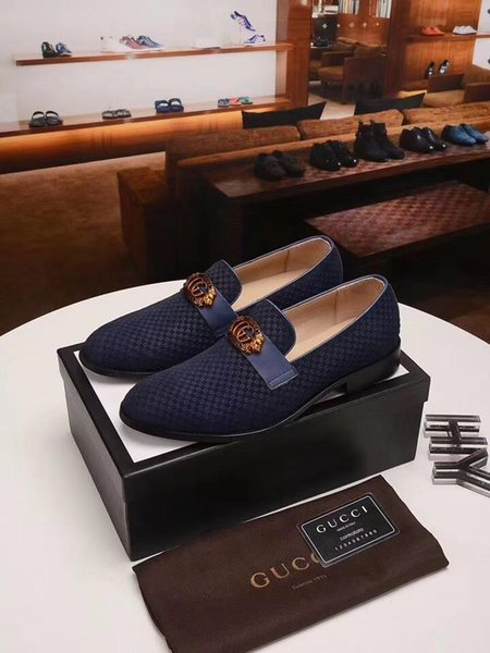 HOT! 3 Colour Genuine Leather Men Leather Shoes Slip-on Office Shoes Gift Light Shoe Adults Casual Shoes For Men Handmade Loafers