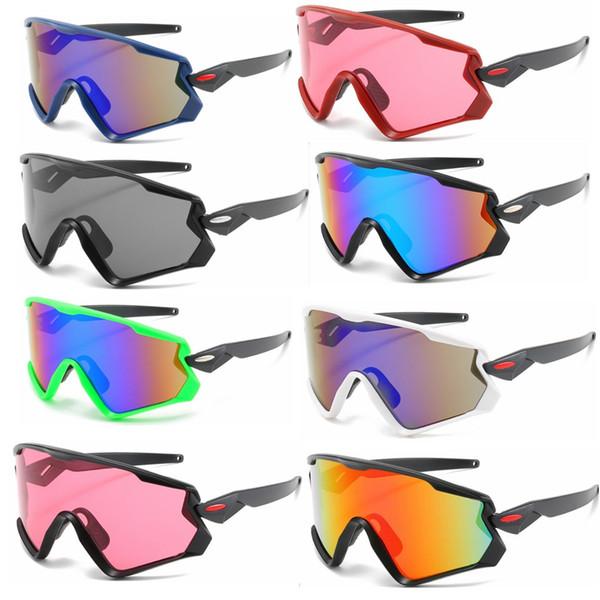 Équipement de protection pour cyclisme Sports de plein air Randonnée en montagne Lunettes de soleil Lunettes de montagne pour hommes et femmes