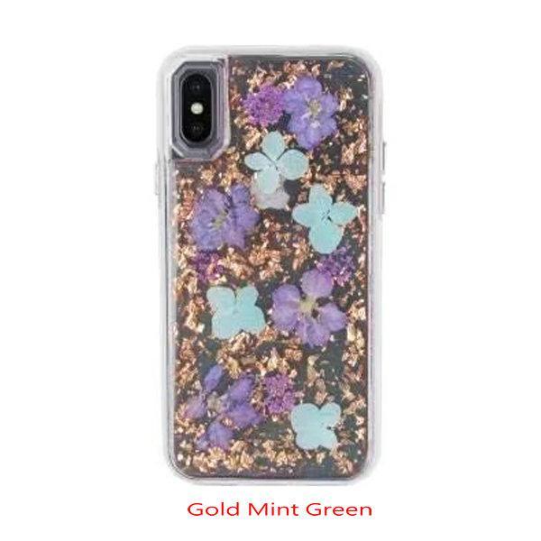 Oro verde menta