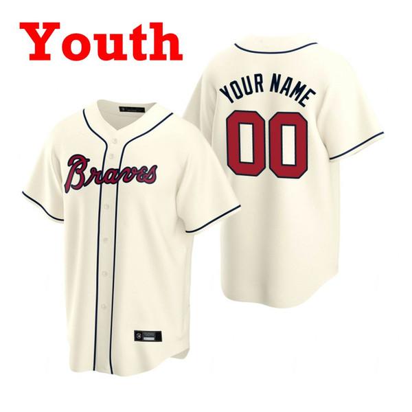 Gençlik 2020 Serin Baz Krem