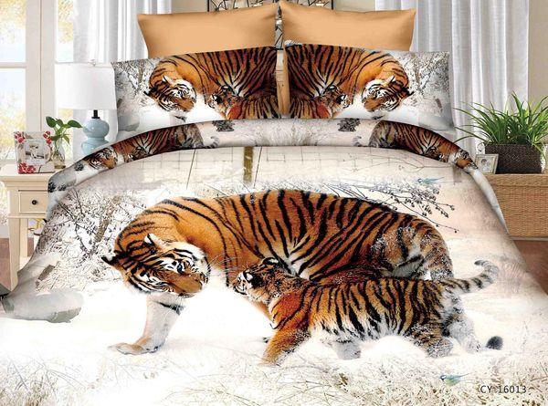 BEST.WENSD2 luxury jacquard bedclothes 3d Rose Wedding flat bed linen 100% microfibre bedding set duvet cover housse de couette
