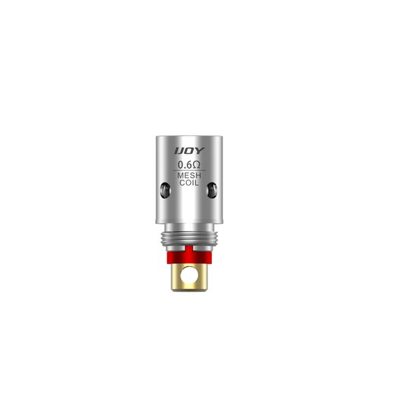 IJOY S2 Coil 1ohm 1.0 ohm Replacement Mesh Coil provide 10W/ 11W/ 12W for Choice Fit For IJOY Saturn Kit 5pcs/pack 100% Original IJOY S2