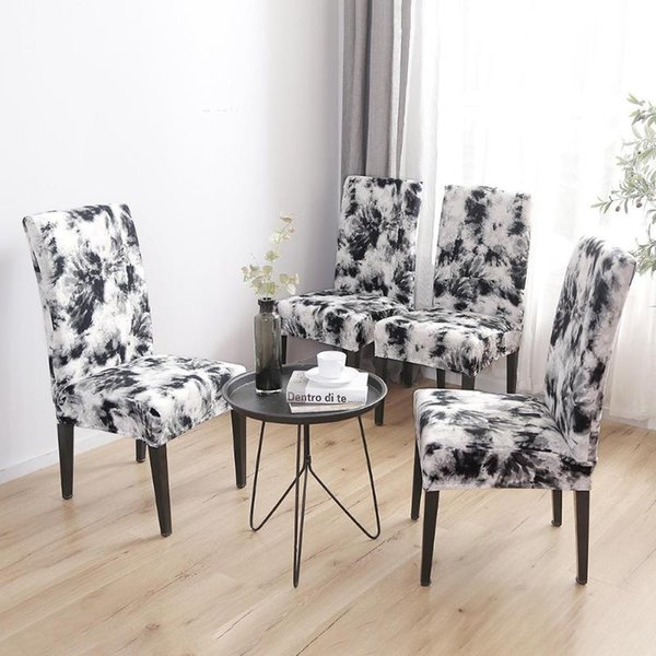 removable seat slipcover graffiti pattern thin stretch chair cover rh m dhgate com