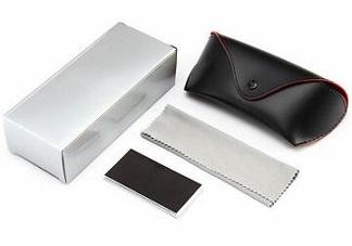 kutu ve siyah vaka