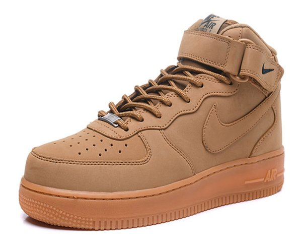 nike air force 1 one Dunk Commercio all'ingrosso 10X Forces Low Airs Cushion 1 One Scarpe da corsa per uomo The Pure White Trainer Sports Designer Women Shoes US5.5-11