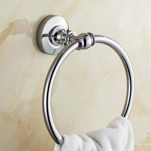 Cor: anel de toalha