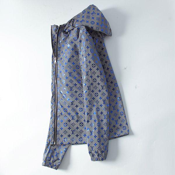Explosion Herren Jacke Fashion Brand New Coat Jacke Luxus Mantel Langarm Streetwear Designer Jacke Männer und Frauen