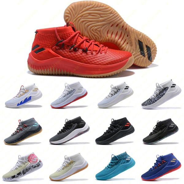 zapatilla adidas baloncesto