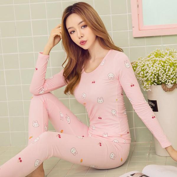 Pigiama da notte pigiama per le donne Indumenti da notte neri Plus Size In pigiama invernale Pigiama da notte in pigiama da notte in poliestere