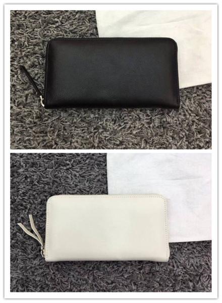 Qualité originale de la marque Tissu en cuir véritable importé Sacs à main à enveloppe pour femme
