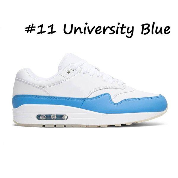 11 Université Blue