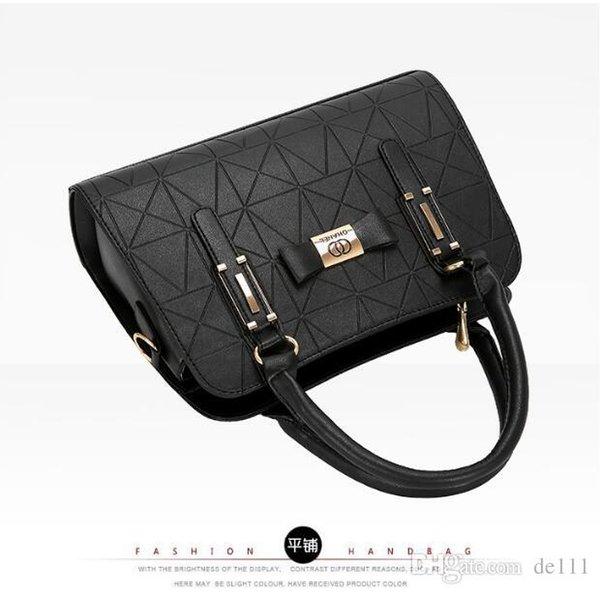 vintage marrone borse in pelle da donna di lusso borse a tracolla di design di alta qualità di marca crossbody bag per le donne bolso mujer essere in voga usa