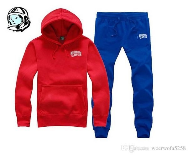 2016 foreign trade, the hottest section of the spring and Autumn Period men's sports clothing adult morning run cotton blended sports s