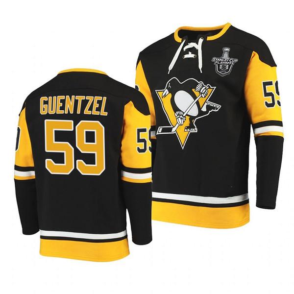 59 Jake Guentzel