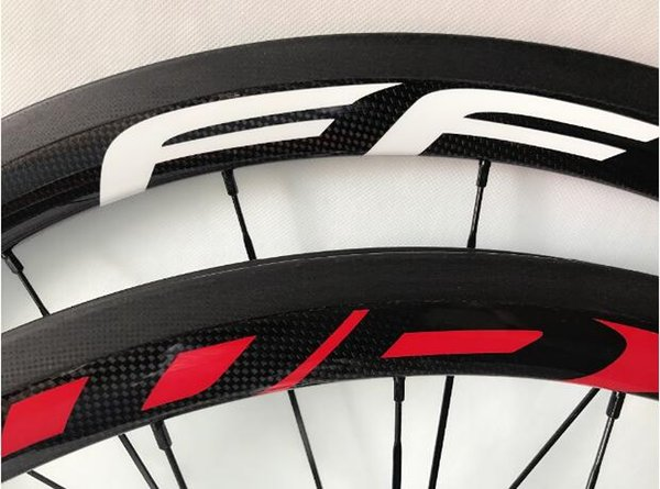 Ultra Light Carbon disc brake road wheel clincher tubular700C quick release version barrel shaft version carbon disc bike wheels