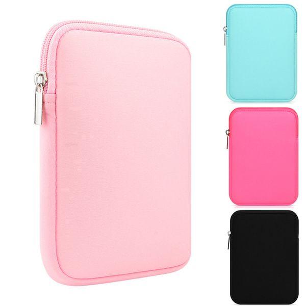 protector sleeve bag for apple ipad mini 1 2 3 4 cover case for apple ipad Tablets & e-Books Case 7.9 inch