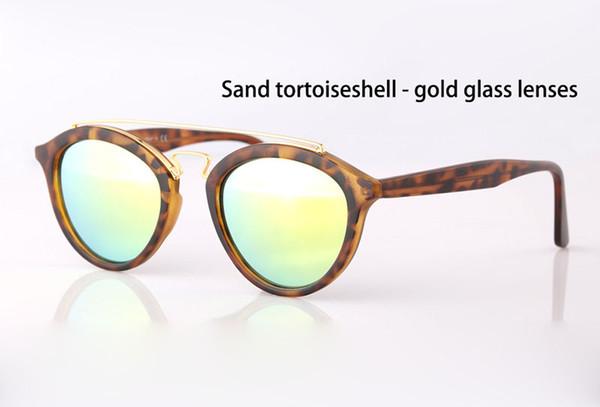 sand leopard gold