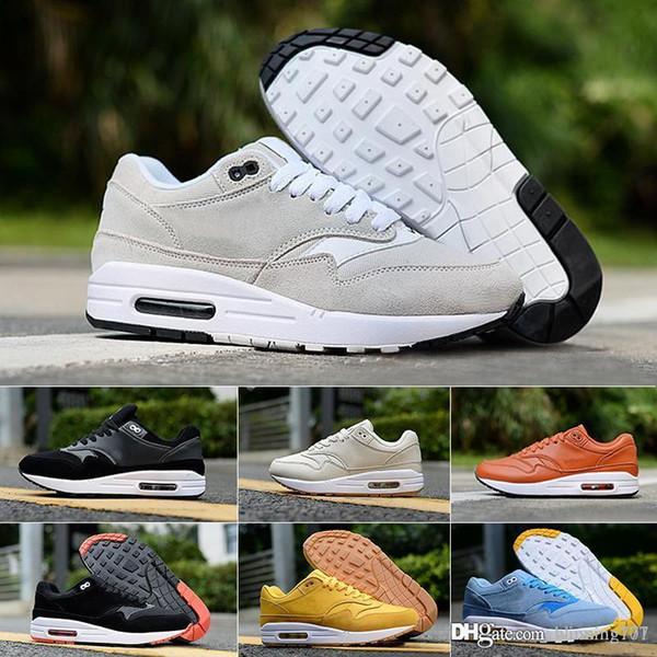 2019 мужчины женщины 8 цветов повседневная обувь, Maxes Atmos 1 WATERMELON Юбилей 1 Piet Parra Premium лунный 1 DELUXE бесплатная доставка 36-45