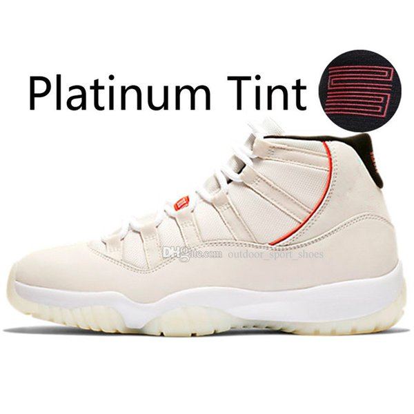 #01 High Platinum Tint