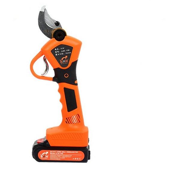 Orange-UK Plug