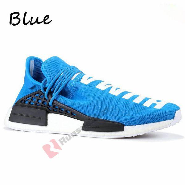 # 3 الأزرق