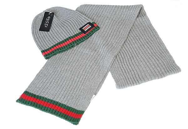 Шарф из двух частей набора внешней торговли шапки шарф зимы мужского и внешней торговля набора шарфа женщин