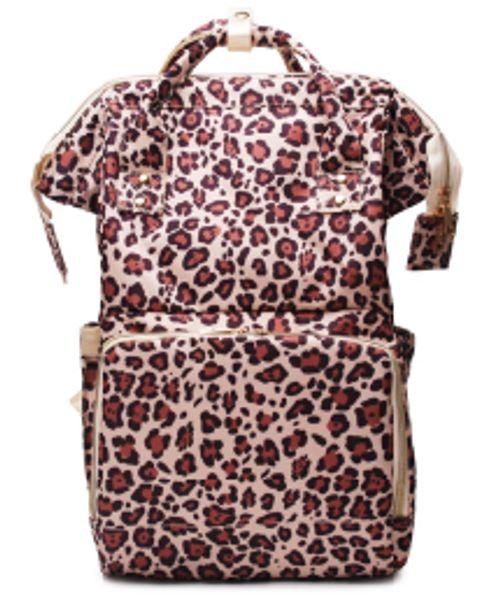 Serape leopardo