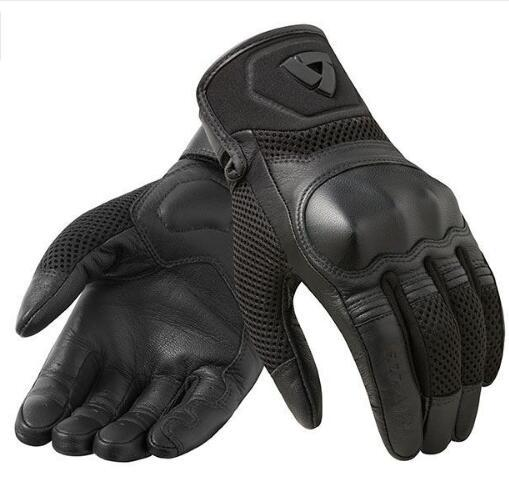 2019 REVIT Gloves Motorcycle ATV Downhill Cycling Riding Racing Genuine Leather Gloves