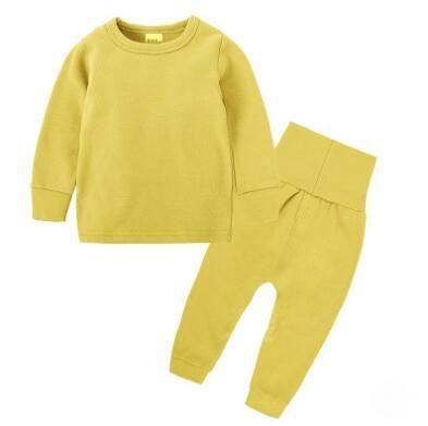 2020N enfants refroidissent costumes chez les enfants purs couleurs des vêtements mignons en qualité supérieure avec 40475N livraison gratuite