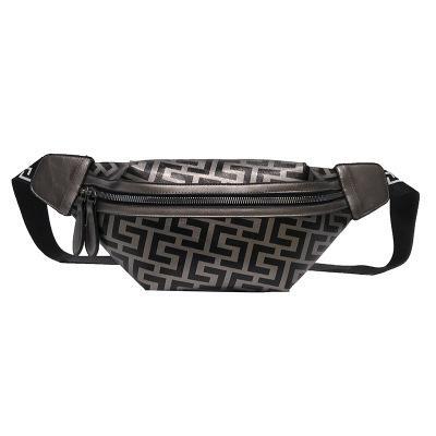 Borsa a tracolla di alta qualità per borsa da donna per uomo Borsa a tracolla per nuova moda di lusso stile marea Hip Hop 5 a colori disponibile 1