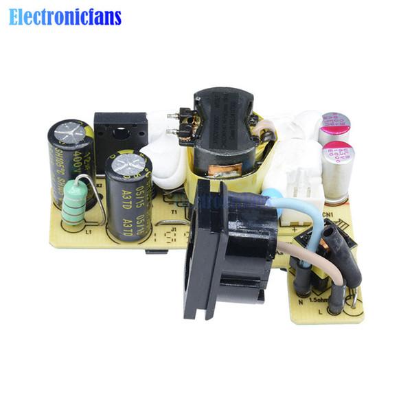 Regulador de voltaje de CC Reparación de placa desnuda 2500MA SMPS 110 V 220 V CA-CC 100-240 V A 5 V 2.5 A Módulo de fuente de alimentación de conmutación