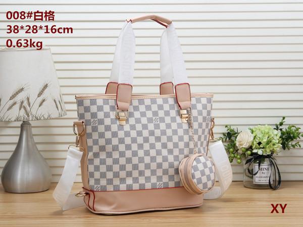3a + бренд женская роскошная сумка дизайнер сумка высокое качество кожи большой емкости торговый тотализатор Бесплатная доставка