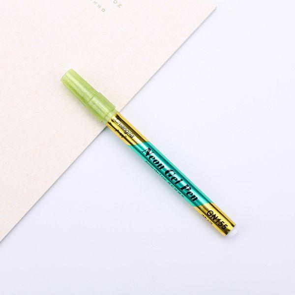 Amarillo-verde