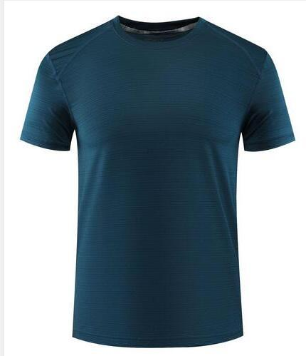 2018 2019 colore è blu Designer estate splendido design T-shirt casuale di sport moda casual uomo donna a maniche corte in vendita