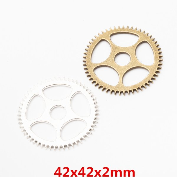 Mixed Tibetan Silver//Bronze  Alloy Charm Pendants A2380//A2381