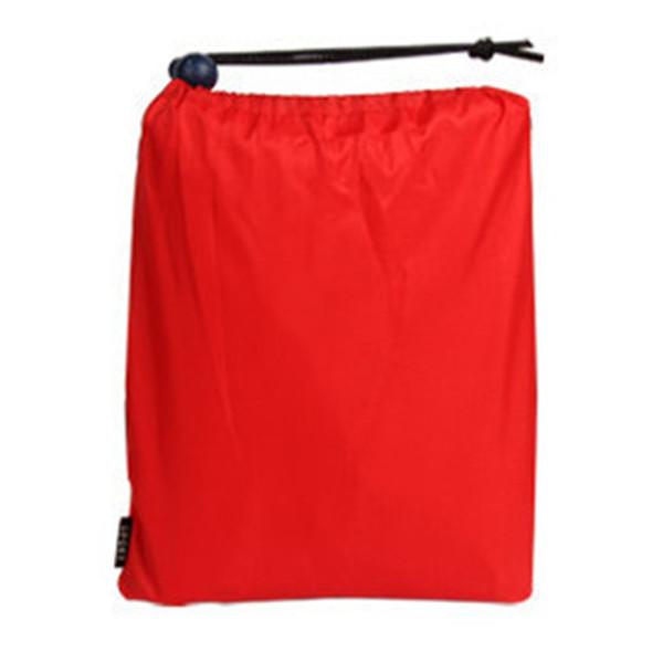 3 In 1 Men Women One-Piece Travel Raincoat Outdoor Poncho Ultralight Cape Waterproof Wear Resistant Camping Tent Mat Hiking