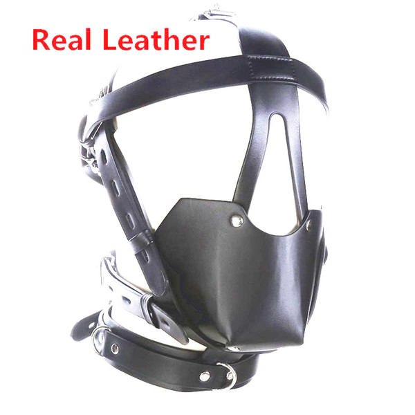 Real Leather