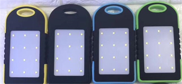 mix color(LED Camping Lamp)