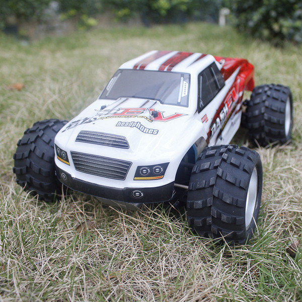 A979 -B 1 :18 Scale 4wd 70km /H Rc Car Remote Control Racing Car Super Power High Speed Monster Truck Off -Road Vehicle Buggy Car
