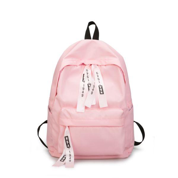 Nuevo bolso bandolera de lienzo vintage sense girl ins estudiante campus bolsa Corea chic Sen bolsa de moda coreana Made in China
