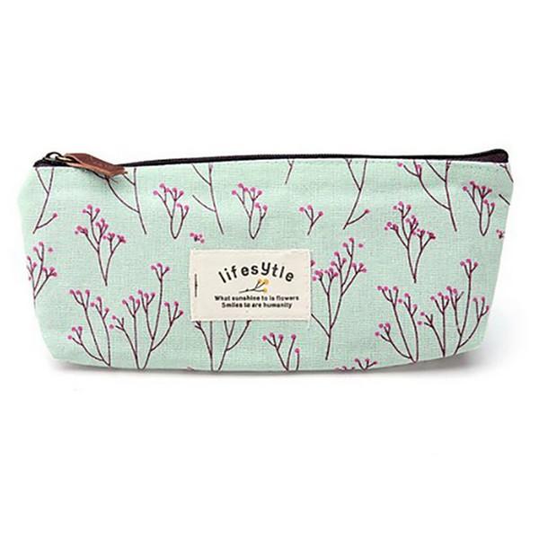d707e1a500b5 Women'S Girl Floral Coin Purse Fashion Canvas Floral Zipper Spft Flap  Square Mini Wallets Day Clutches Portomonnee Small Purses Fashion Handbags  From ...
