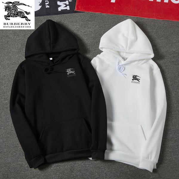 2019 Men'S Winter High Collar Knitting Shirts Mens Longline Hoodies Men Fleece Solid Sweatshirts Fashion Tall Hoodie Extra Long From Gen200103, $24.79