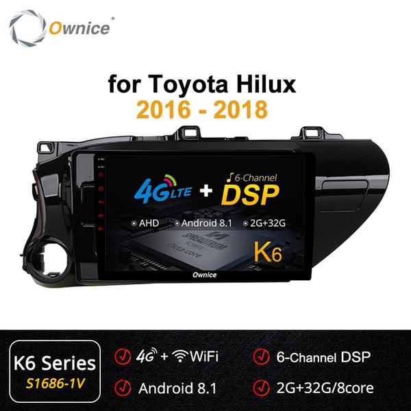 K6 Low S1686V