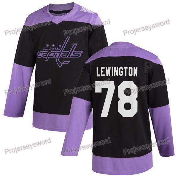 78 Tyler Lewington