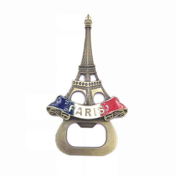 Eiffelturm Flaschenöffner