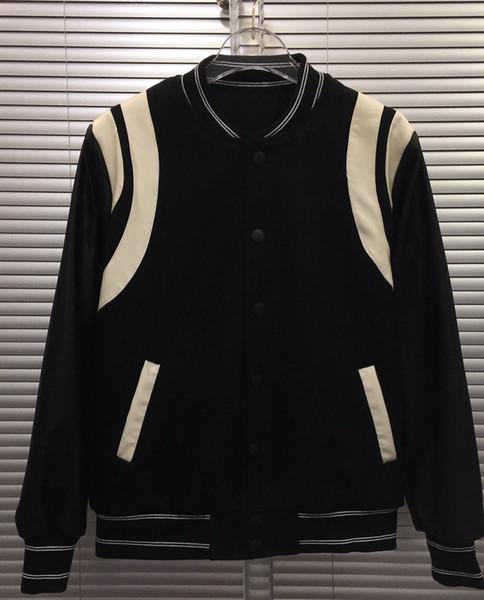 Invierno de las mujeres de lujo del abrigo de pieles caliente grueso de la chaqueta de piel falsa de manga larga de las señoras de la capa mullida marrón / blanco Mujer Prendas de abrigo A4