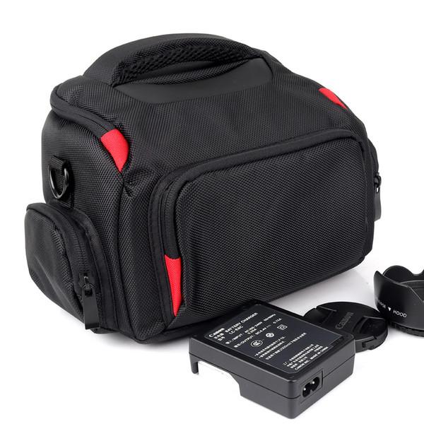 Pochette pour appareil photo reflex numérique pour OMD E-M10 EM10 Mark iii ii EM5 II E-M5 EM1 EPL9 EPL8 EPL7 EPL6 EPL5 EPL3 PEN-F