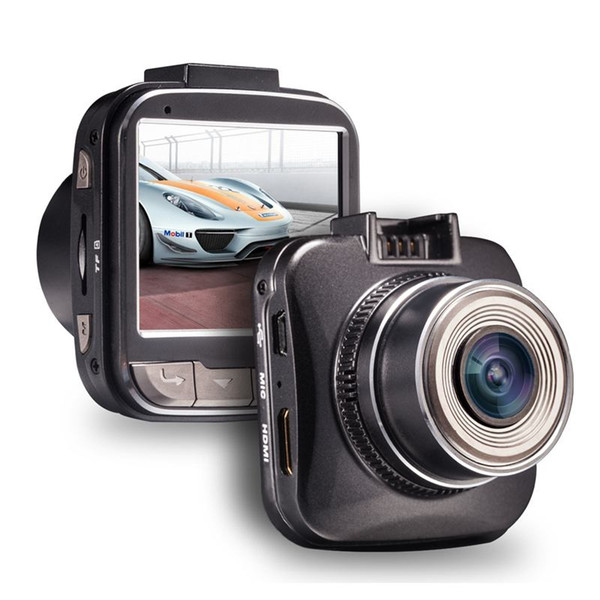 G50 Car DVR Auto Camera Novatek 96650 Chip Full HD 1080p 30fps 170 Degree G-sensor WDR Car Video Recorder Dash cam