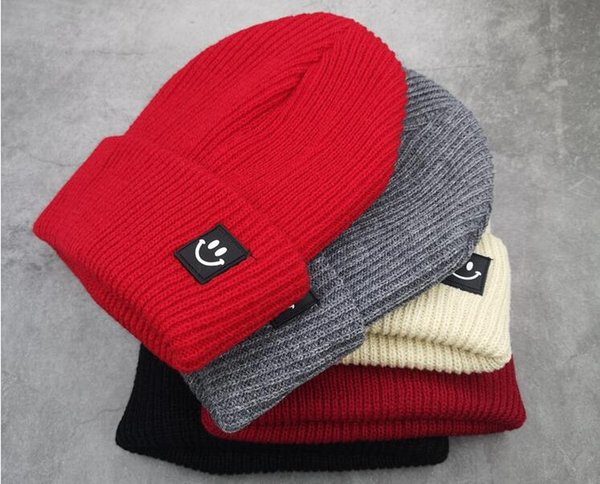 Brand fashion winter hats for women and men Skullies beanies High Quality Knitting Wool cap Girl Warm Winter Hat with box