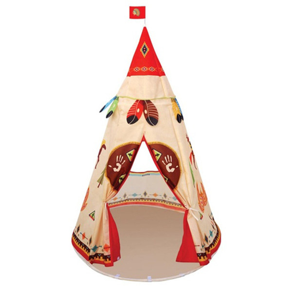 New Arrival Children Beach Baby Game House Kids Princess Castle Indoor Outdoor small Tents Christmas Gifts